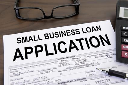 small business application
